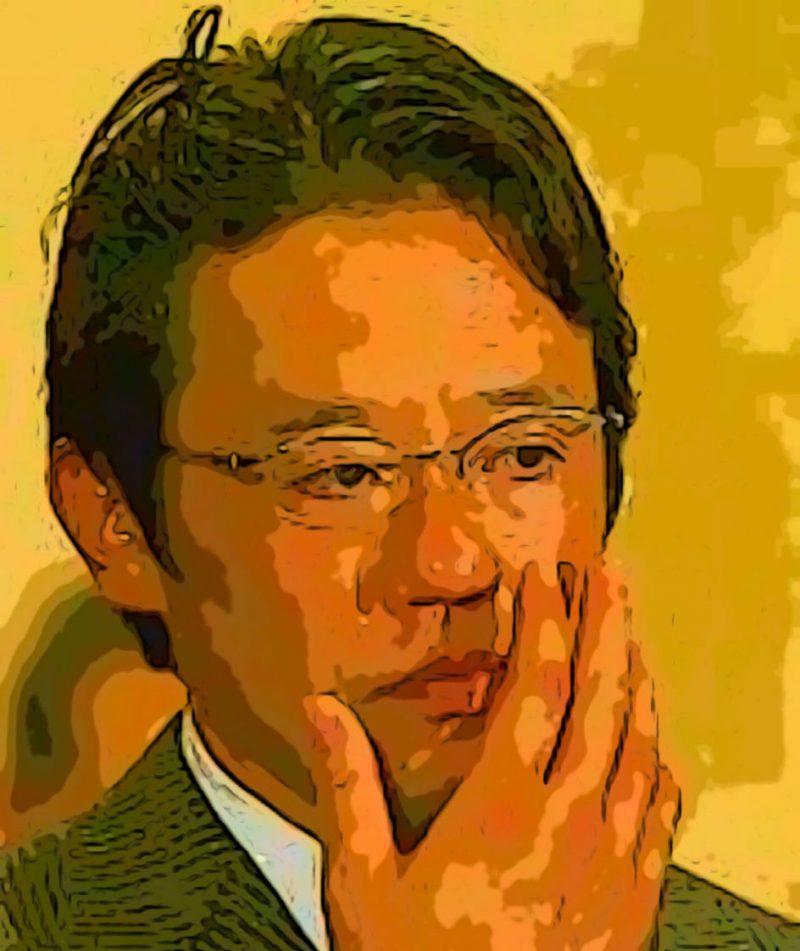選手会長古田スト決行
