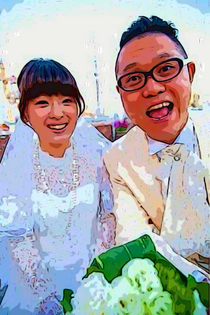 ホームレス小谷の結婚