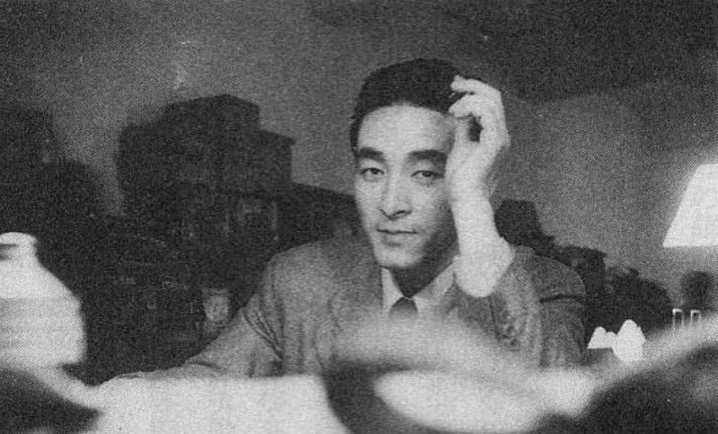 渡邊恒雄の経歴