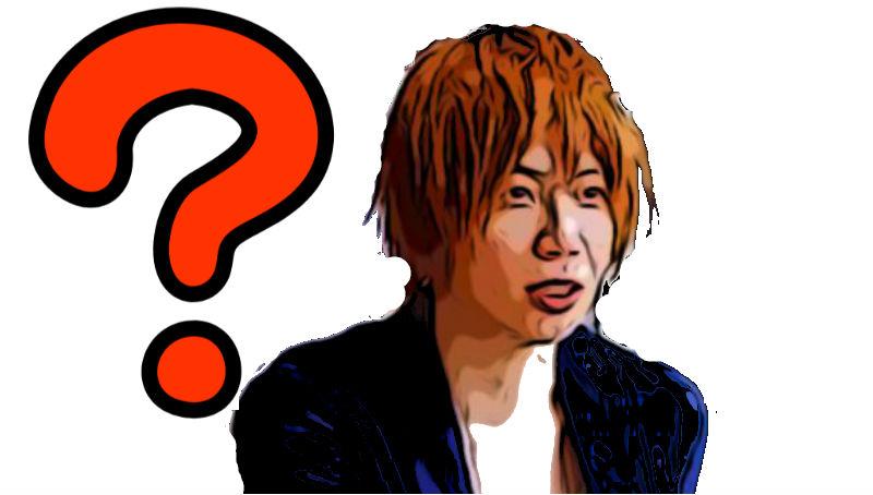 前田さんはきょとんとしてしまったそうです