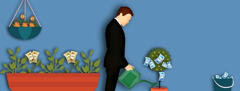 投資開始ステップ2、投資の基礎知識