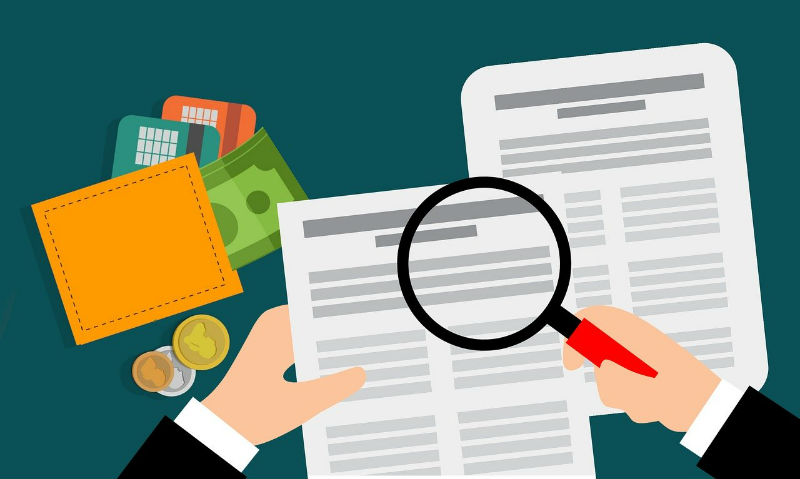 投資開始ステップ3、情報の集め方