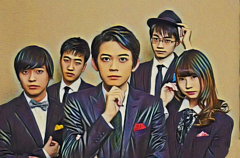 東京大学の学生を中心として構成されているクリエイター集団AnotherVision