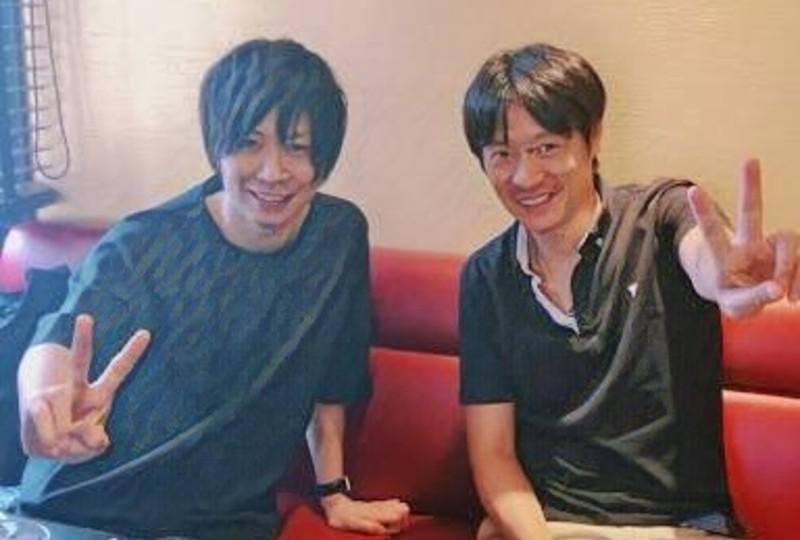 現在の前田裕二と兄