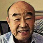 父・三憲さん